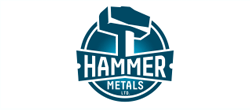 Hammer Metals Limited (HMX:ASX) logo