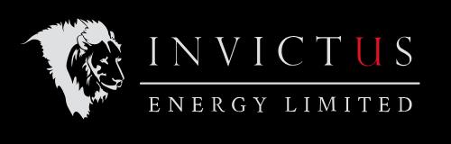 Invictus Energy Ltd (IVZ:ASX) logo