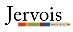 Jervois Global Limited (JRV:ASX) logo