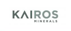 Kairos Minerals Limited (KAI:ASX) logo