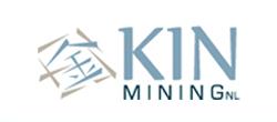 Kin Mining Nl (KIN:ASX) logo