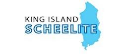 King Island Scheelite Limited (KIS:ASX) logo