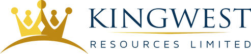 Kingwest Resources Limited (KWR:ASX) logo
