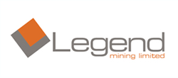 Legend Mining Limited (LEG:ASX) logo