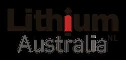 Lithium Australia Nl (LIT:ASX) logo