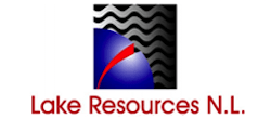 Lake Resources N.l. (LKE:ASX) logo