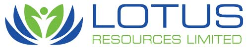 Lotus Resources Limited (LOT:ASX) logo