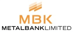 Metal Bank Limited (MBK:ASX) logo