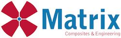Matrix Composites & Engineering Limited (MCE:ASX) logo
