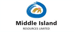 Middle Island Resources Limited (MDI:ASX) logo