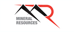 Mineral Resources Limited (MIN:ASX) logo