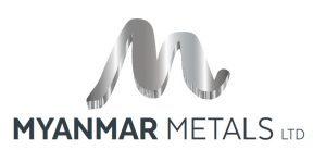 Myanmar Metals Limited (MYL:ASX) logo