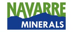 Navarre Minerals Limited (NML:ASX) logo
