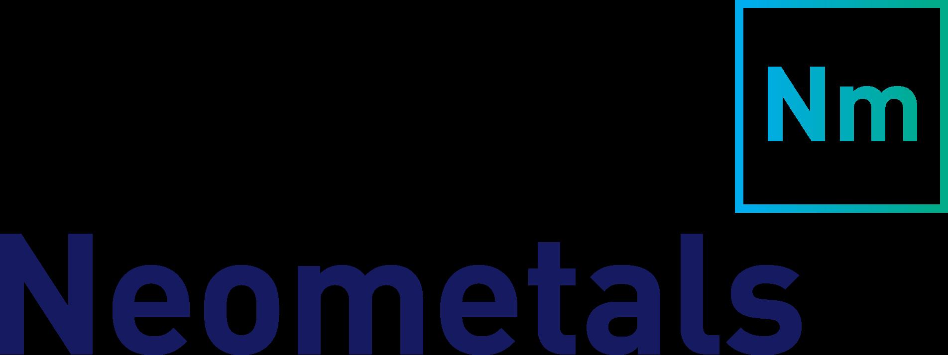 Neometals Ltd (NMT:ASX) logo