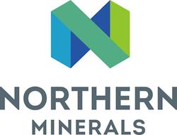 Northern Minerals Limited (NTU:ASX) logo