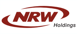 Nrw Holdings Limited (NWH:ASX) logo
