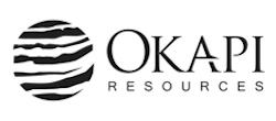 Okapi Resources Limited (OKR:ASX) logo