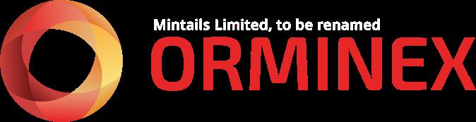 Orminex Ltd (ONX:ASX) logo