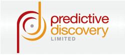 Predictive Discovery Limited (PDI:ASX) logo