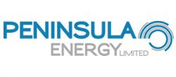 Peninsula Energy Limited (PEN:ASX) logo