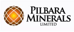 Pilbara Minerals Limited (PLS:ASX) logo
