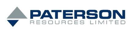 Paterson Resources Ltd (PSL:ASX) logo