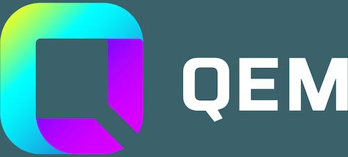 Qem Limited (QEM:ASX) logo