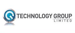 Q Technology Group Limited (QTG:ASX) logo