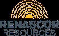 Renascor Resources Limited (RNU:ASX) logo