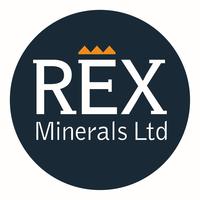 Rex Minerals Limited (RXM:ASX) logo