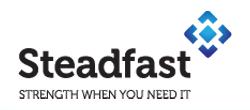Steadfast Group Limited (SDF:ASX) logo