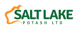 Salt Lake Potash Limited (SO4:ASX) logo