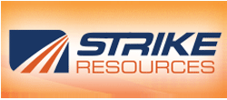 Strike Resources Limited (SRK:ASX) logo