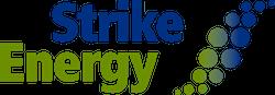 Strike Energy Limited (STX:ASX) logo