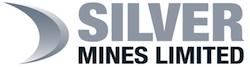 Silver Mines Limited (SVL:ASX) logo