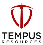 Tempus Resources Ltd (TMR:ASX) logo