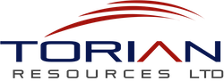 Torian Resources Limited (TNR:ASX) logo