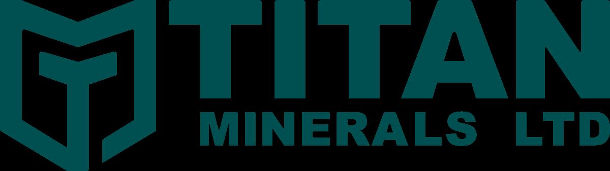 Titan Minerals Limited (TTM:ASX) logo