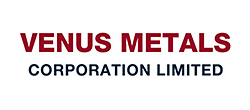 Venus Metals Corporation Limited (VMC:ASX) logo