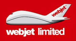 Webjet Limited (WEB:ASX) logo