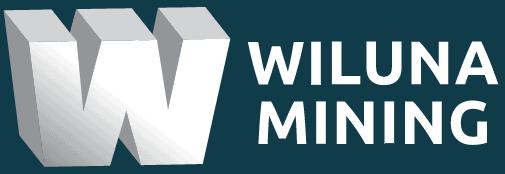Wiluna Mining Corporation Limited (WMX:ASX) logo