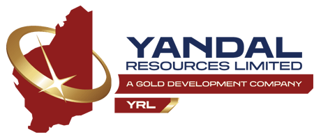 Yandal Resources Limited (YRL:ASX) logo