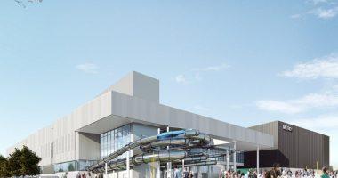 Christchurch to receive mega sports facility
