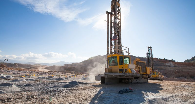 Bass Metals launch diamond drilling at Mahela prospect