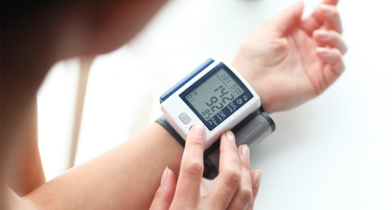 CardieX and Blumio on track to develop at home blood pressure technology