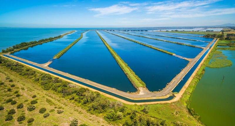 Synertec Corp awarded 2-year contract with Melbourne Water