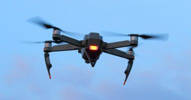 Harris Technology fails to purchase U.S. drone giant