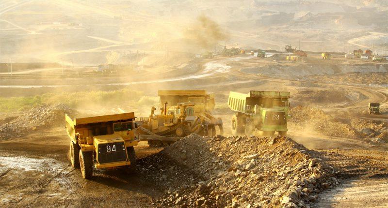 Encouraging gold sampling results found at Nonta