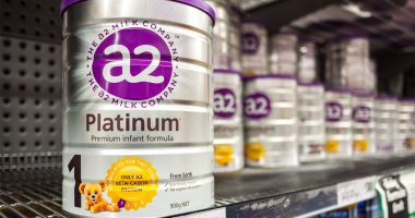 a2 Milk (ASX:A2M) reports all-time-high revenue for FY19