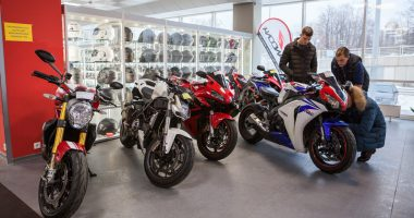 Motorcycle Holdings to buy Canberra Motorcycling